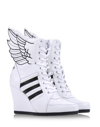 High-tops - JEREMY SCOTT ADIDAS