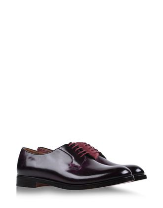 Oxfords & Brogues - FRATELLI ROSSETTI