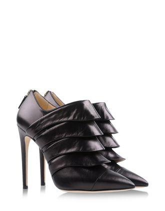 Ankle boots - JEROME C. ROUSSEAU
