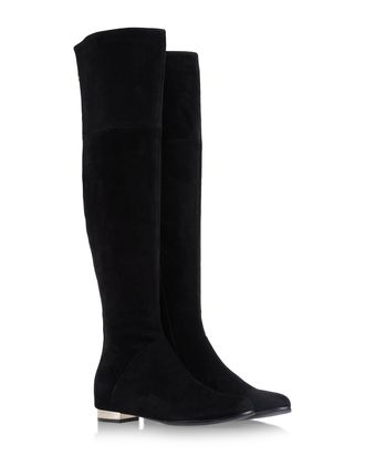Over the knee boots - ATELIER MERCADAL