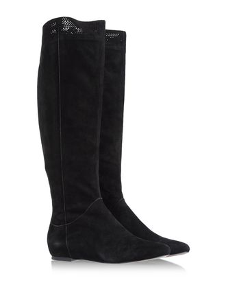 Over the knee boots - AERIN
