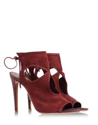 Ankle boots - AQUAZZURA