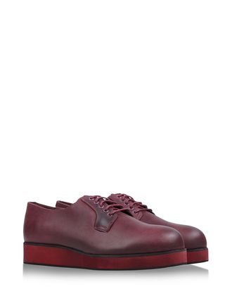 Oxfords & Brogues - FORFEX