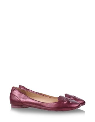 Ballerinas - BELLE BY SIGERSON MORRISON