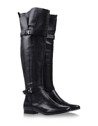 Over the knee boots - BELLE BY SIGERSON MORRISON