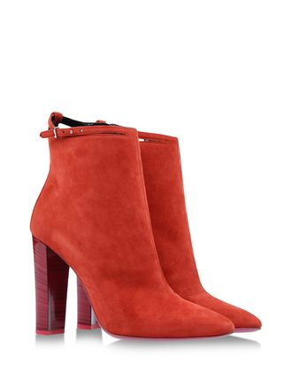 Ankle boots - PAUL SMITH