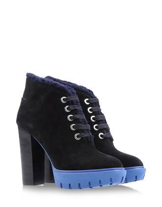 Ankle boots - KENZO