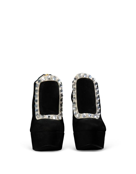 Bootie Woman MOSCHINO