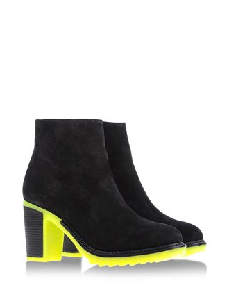 Ankle boots - B-STORE