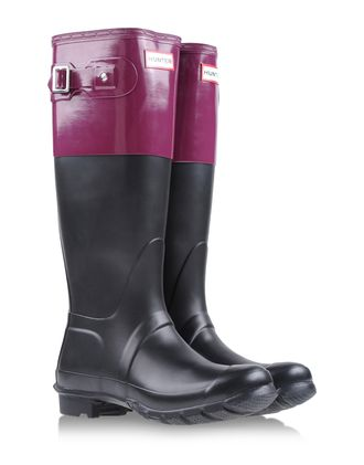 Rain & Cold weather boots - HUNTER
