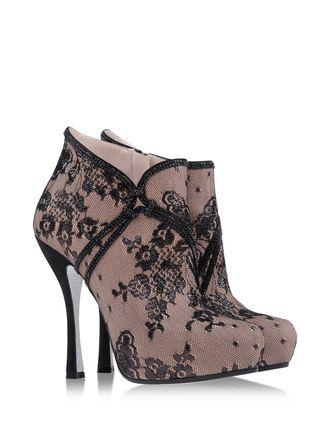 Ankle boots - RENE' CAOVILLA
