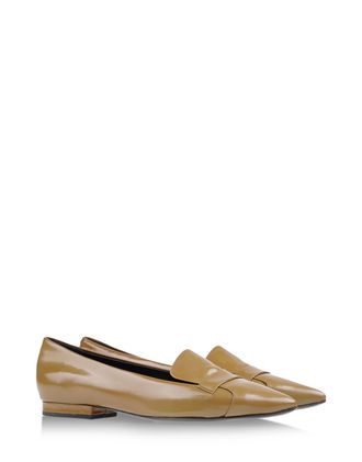 Loafers - JIL SANDER NAVY