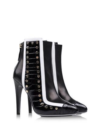 Ankle boots - APERLAI