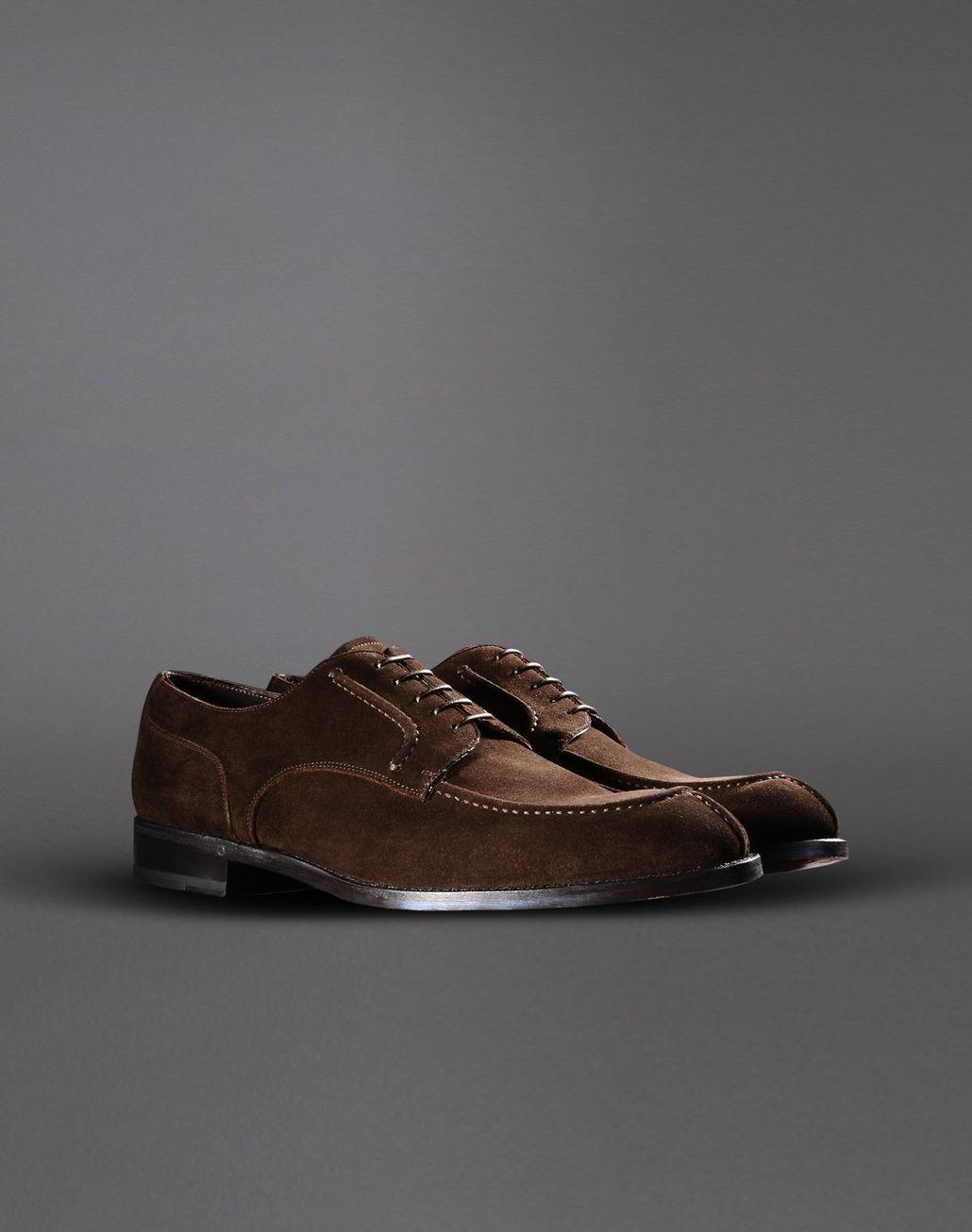 BRIONI MARK DERBY Formal shoes U e