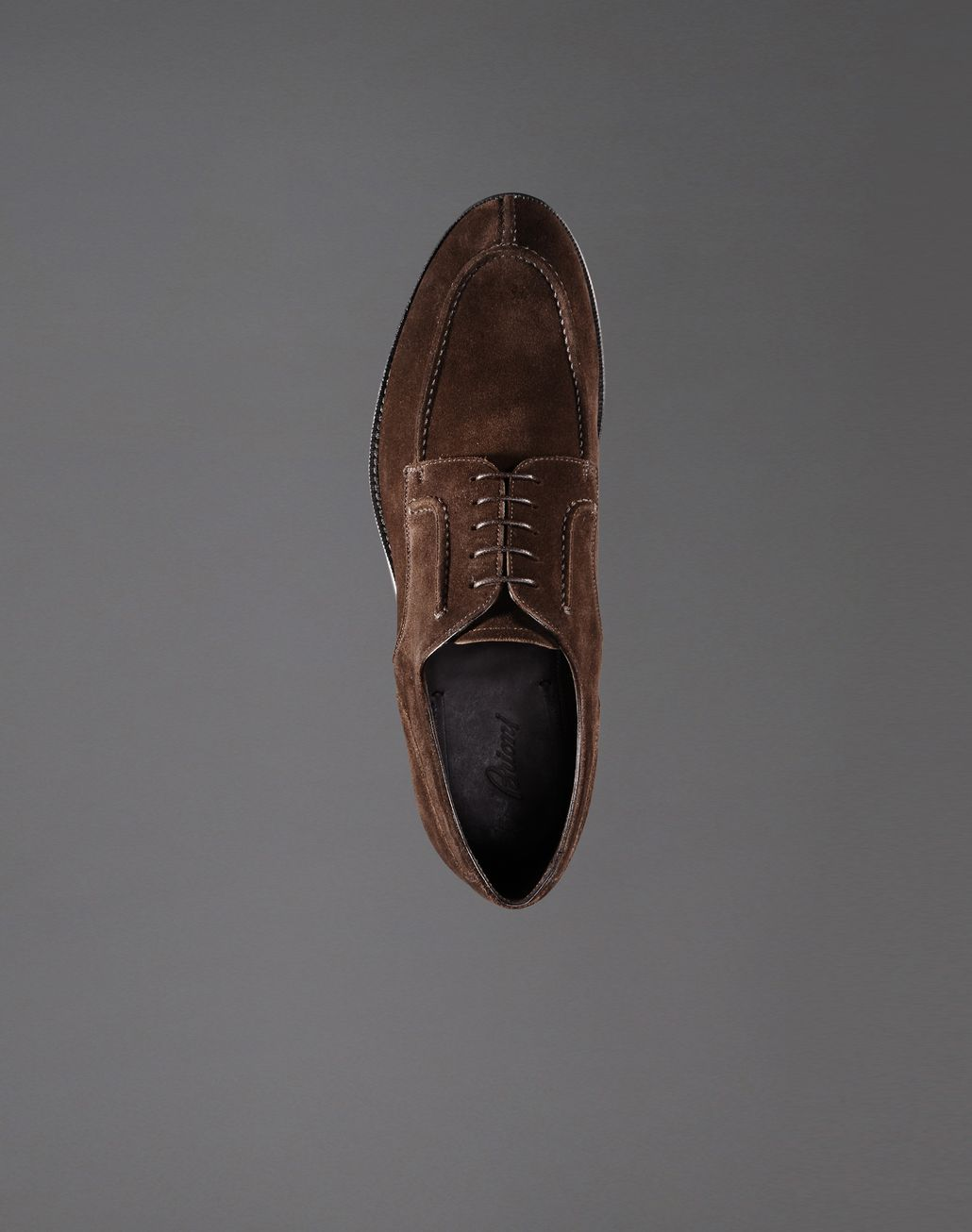 BRIONI MARK DERBY Formal shoes U r