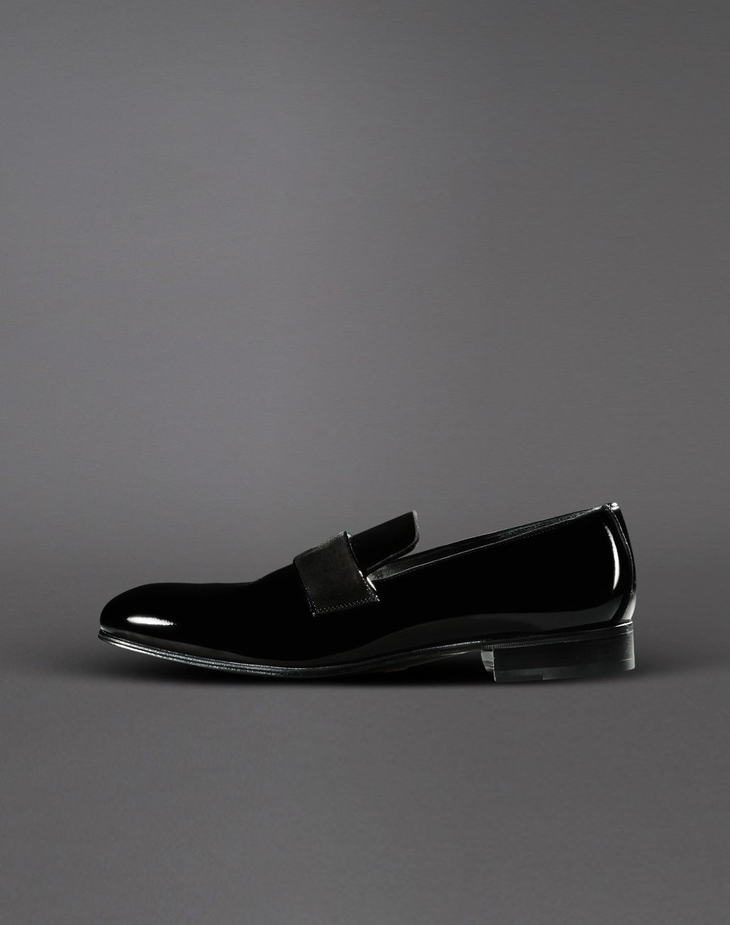 BRIONI GUY NIGHT LOAFER Loafers U f