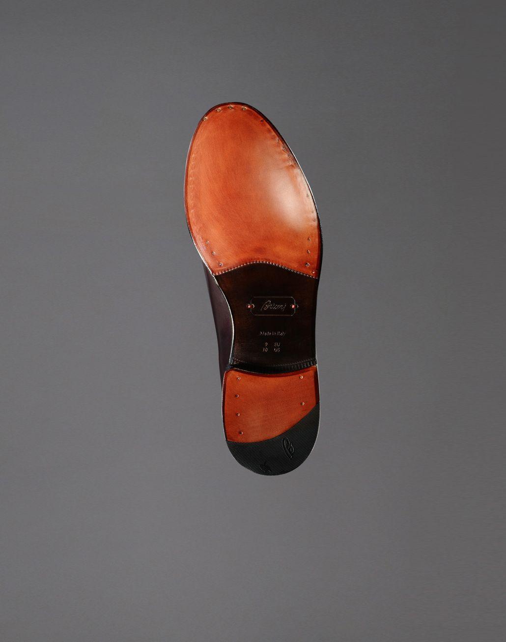 BRIONI MARK BROGUE DERBY Formal shoes U d