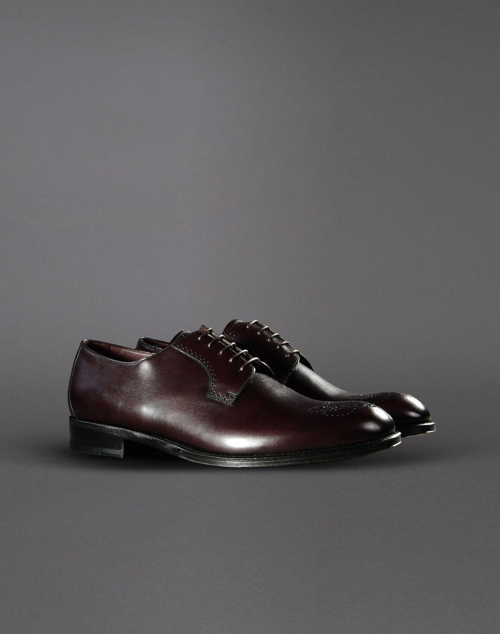 BRIONI MARK BROGUE DERBY Formal shoes U e