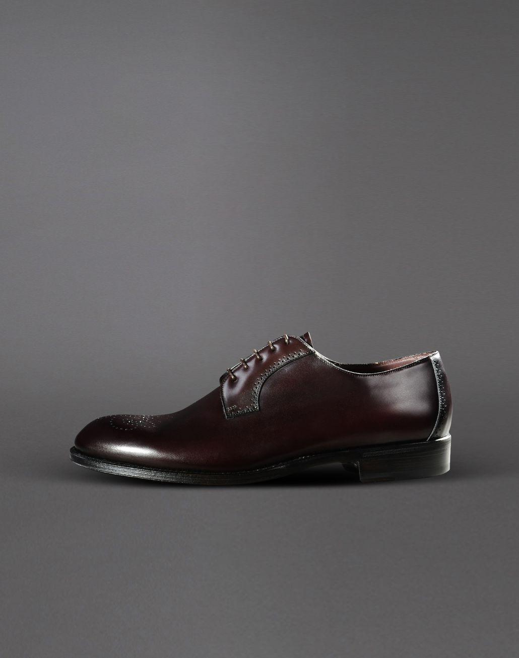 BRIONI MARK BROGUE DERBY Formal shoes U f