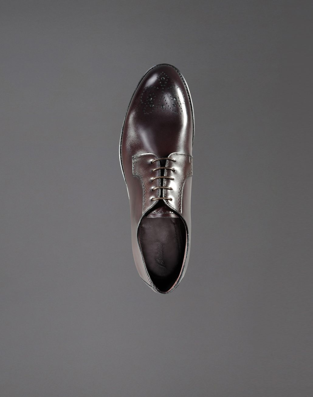 BRIONI MARK BROGUE DERBY Formal shoes U r