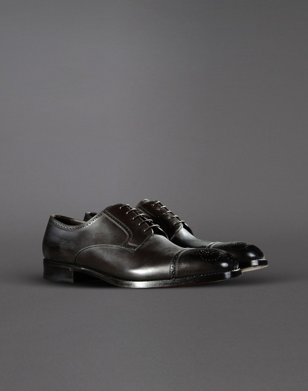 BRIONI ANTHONY DERBY Formal shoes U e