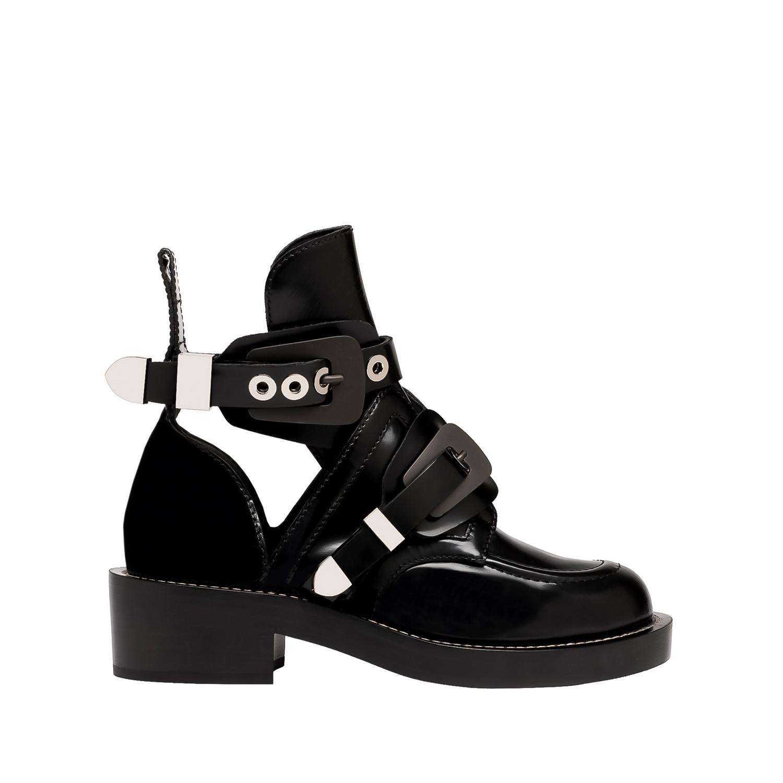 balenciaga ceinture ankle boots s unit shoes