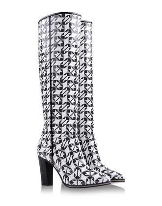 Tall boots - POLLINI