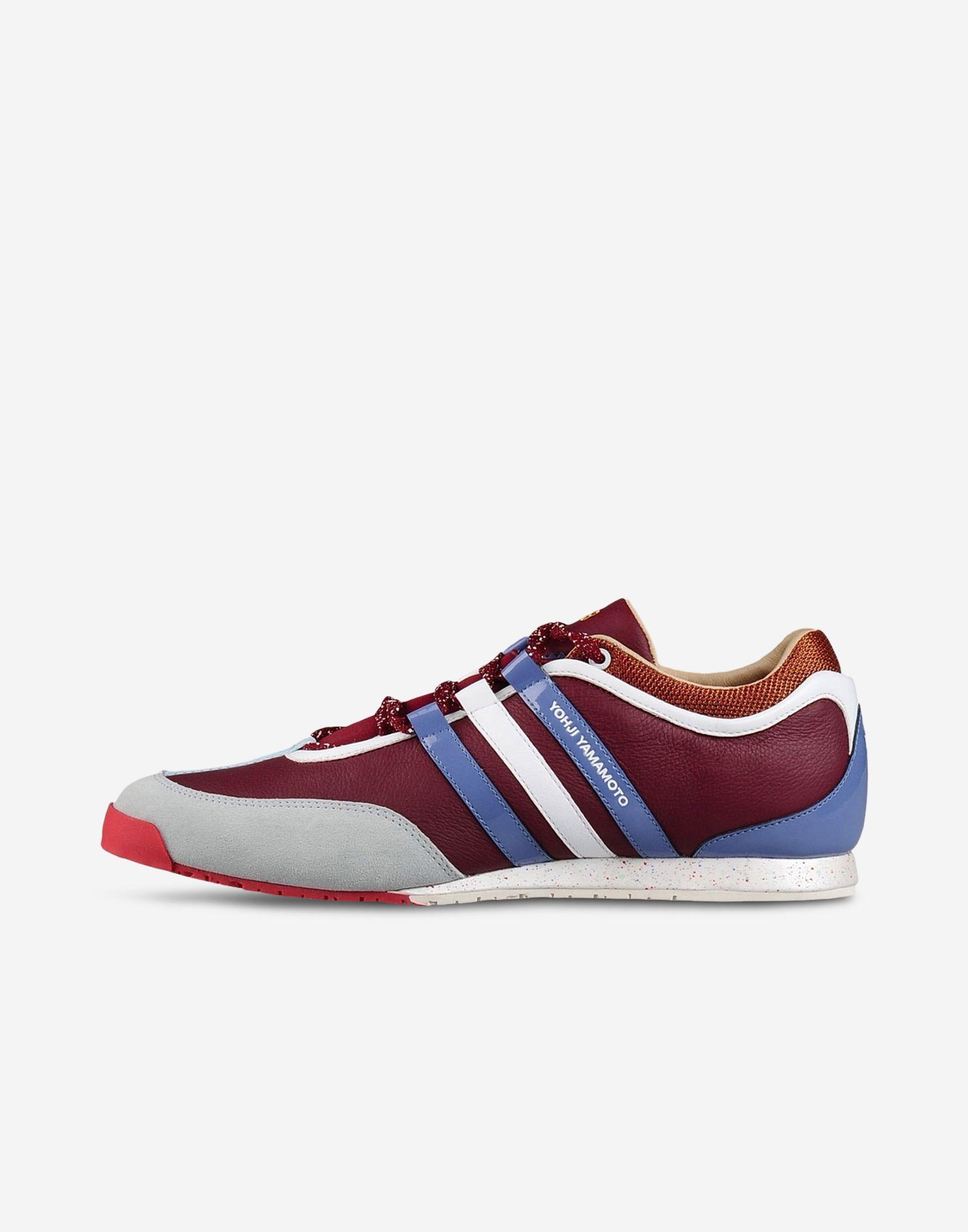 wholesale dealer 9efd2 8d9aa ... Y-3 Y-3 Boxing Sneakers Man f ...
