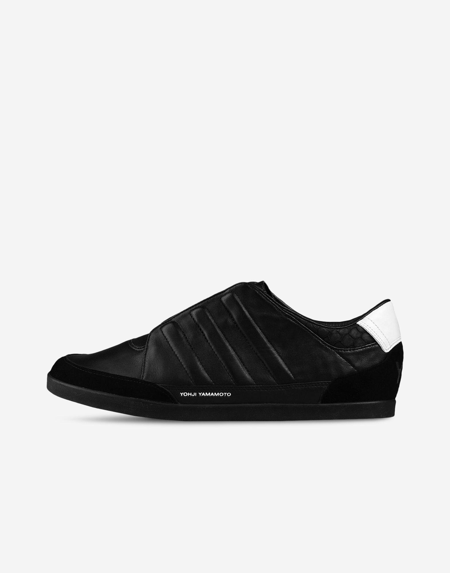 46217827c7512 ... Y-3 Y-3 Honja Low Sneakers Man f ...