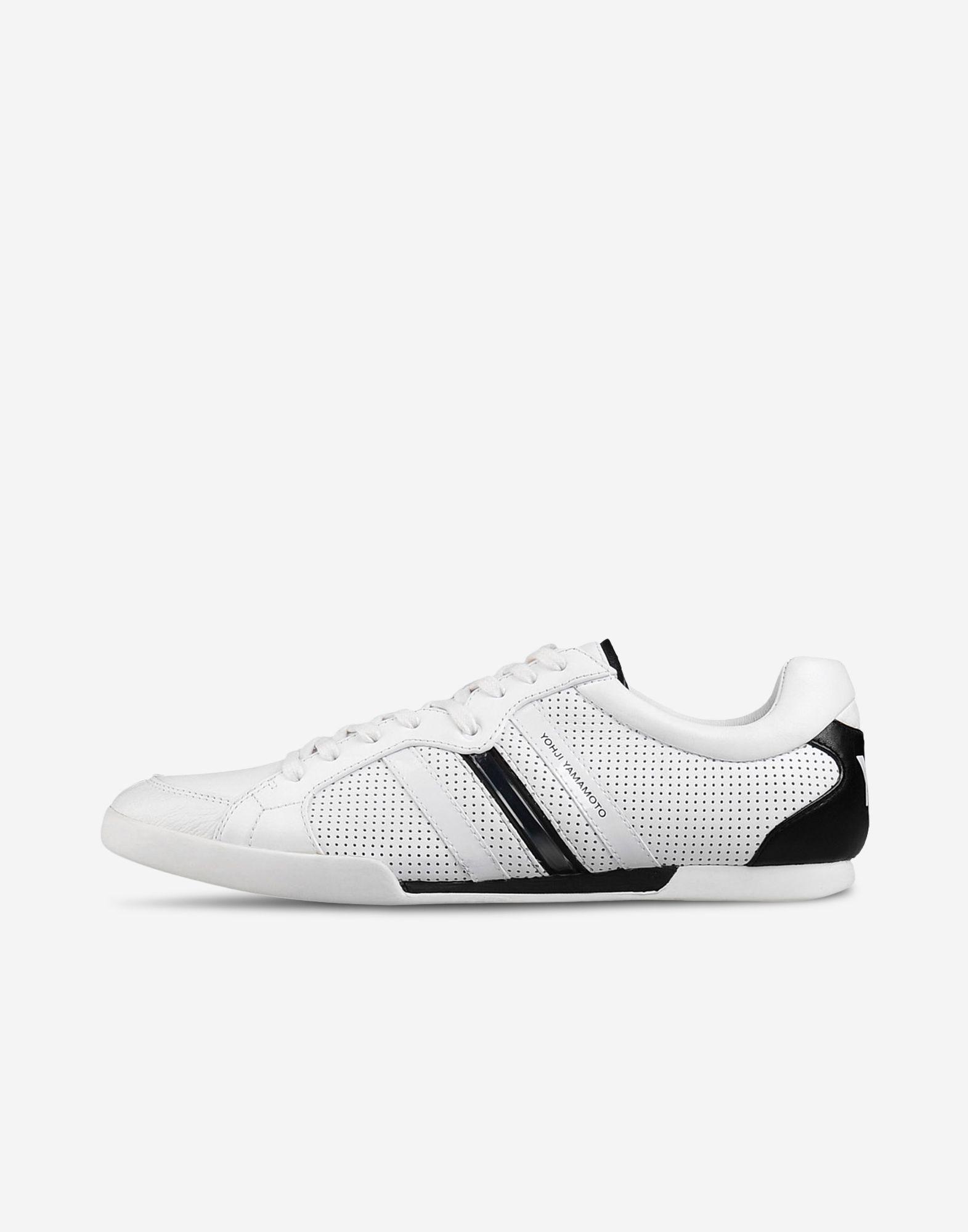 3fe06ad688ec ... Y-3 Y-3 Sala Classic 2 Sneakers Man f ...