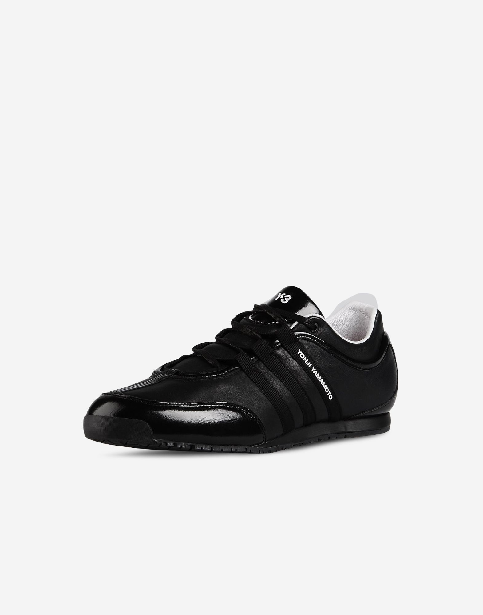 y 3 boxing classic ii for men adidas y 3 official store. Black Bedroom Furniture Sets. Home Design Ideas