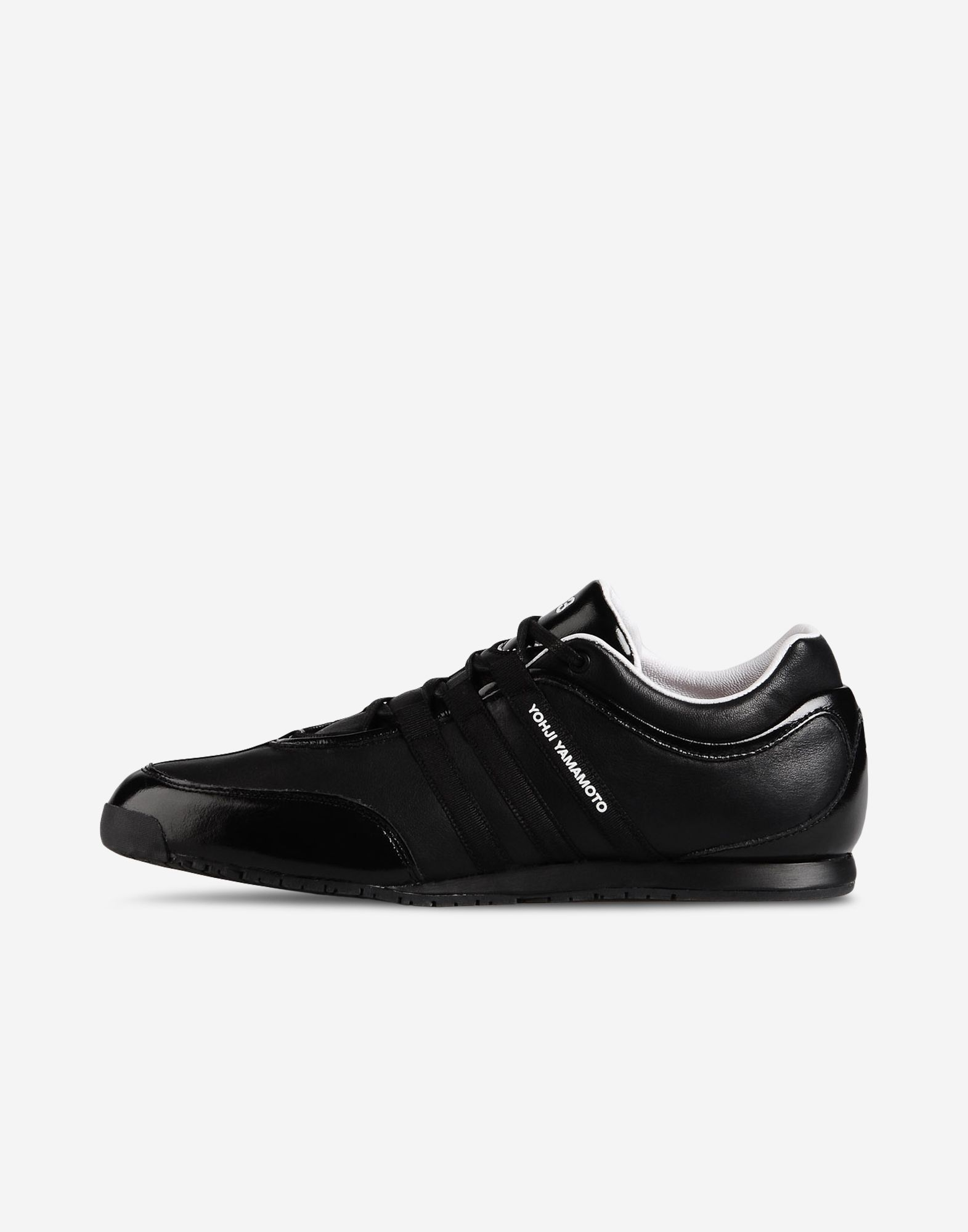 Y-3 Boxing Classic II SHOES man Y-3 adidas