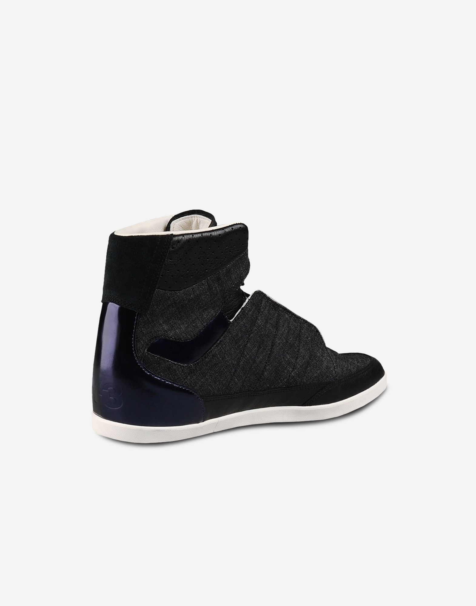 Y-3 Y-3 Honja High High-top sneakers Man d