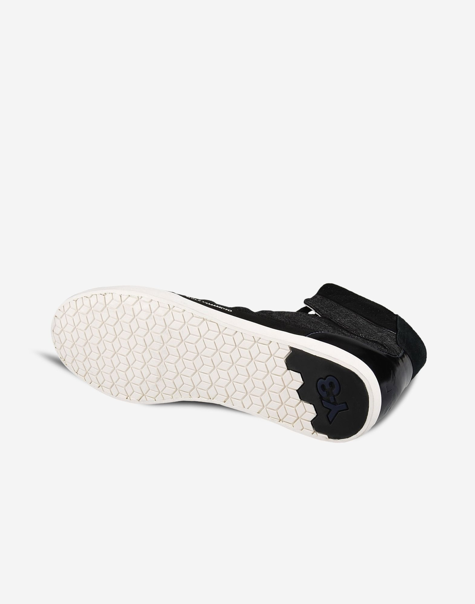 Y-3 Y-3 Honja High High-top sneakers Man e