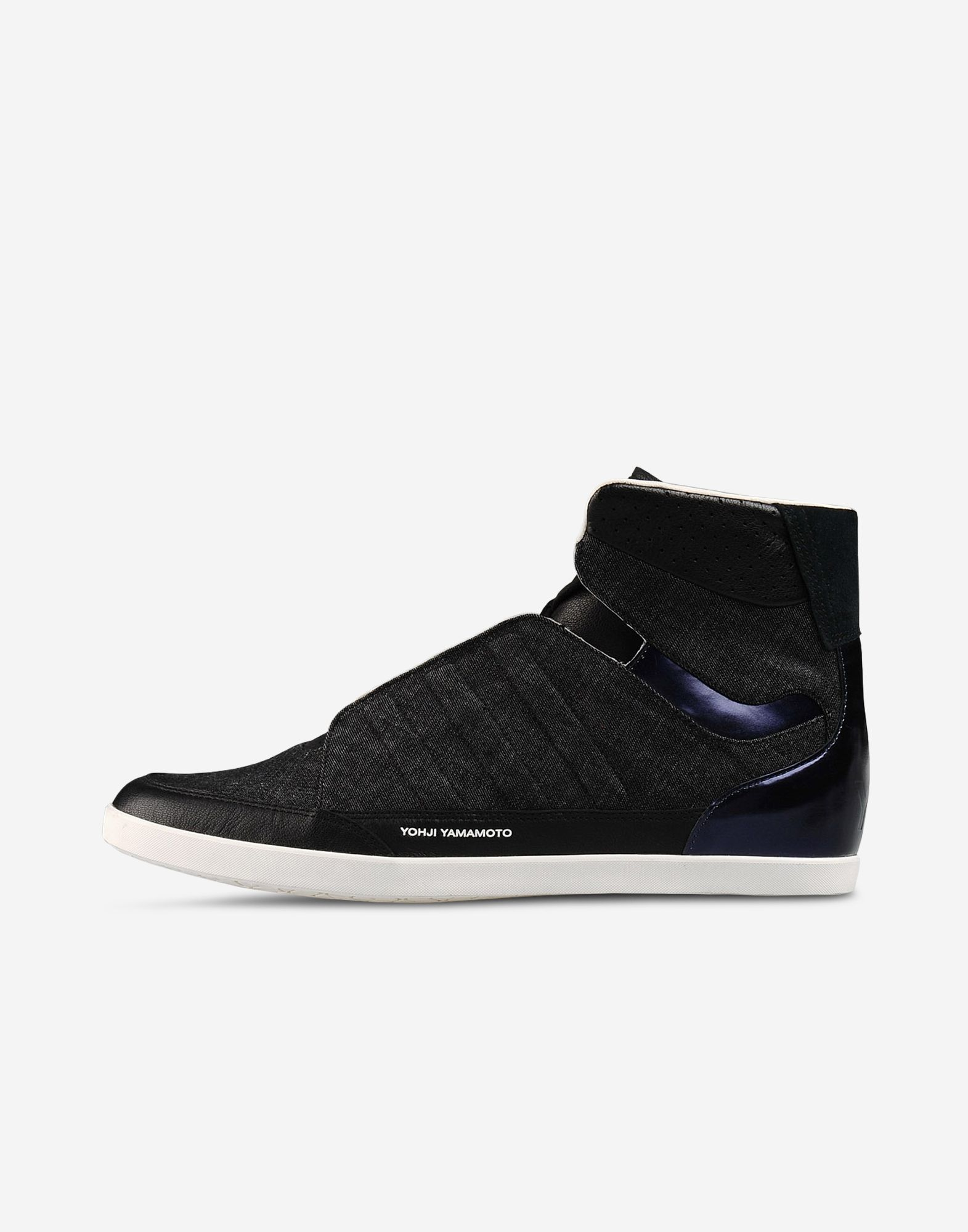 Y-3 Y-3 Honja High High-top sneakers Man f