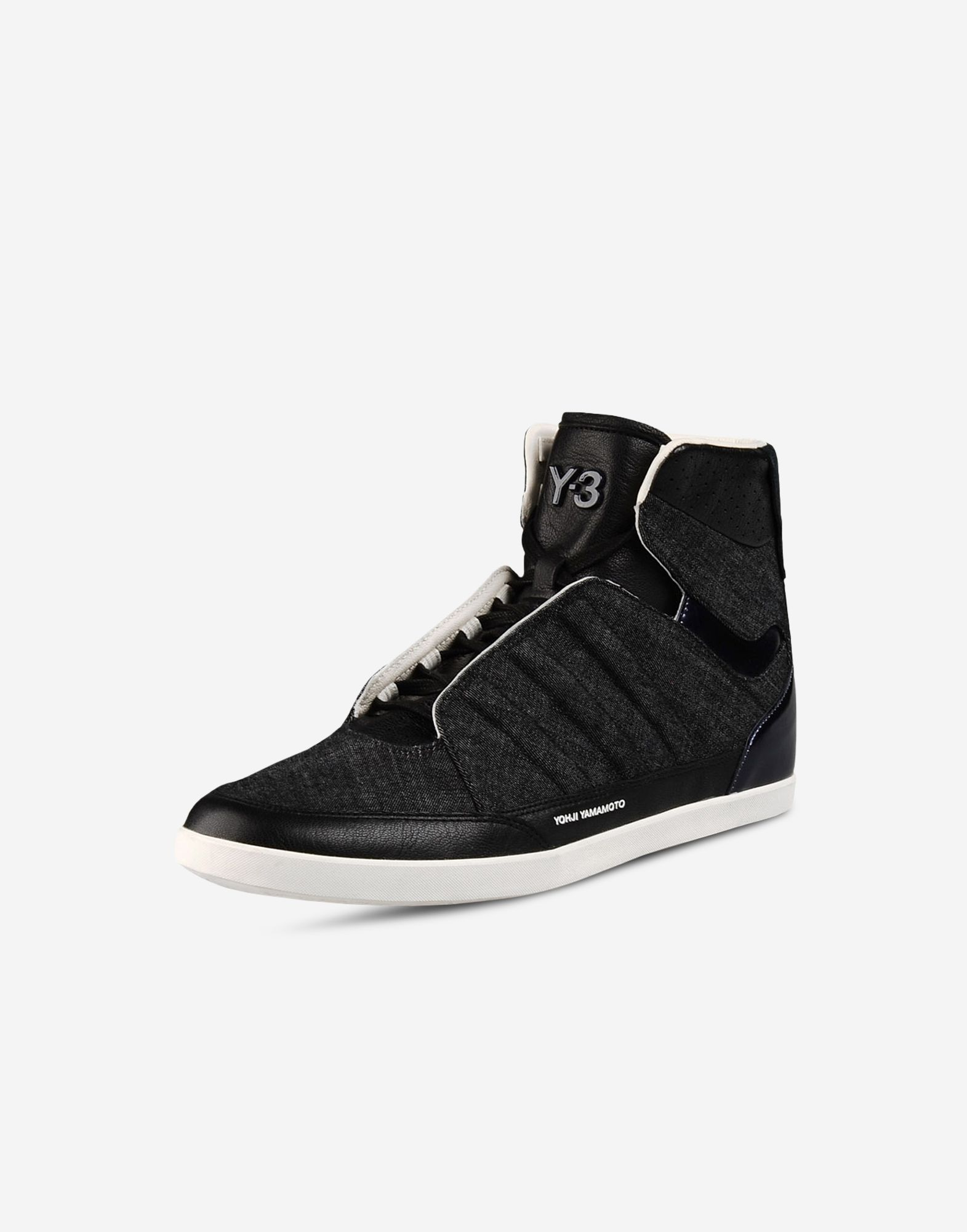 Y-3 Y-3 Honja High High-top sneakers Man r