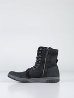 DIESEL BASKET BUTCH ZIP Scarpa fashion U r