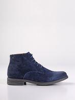 DIESEL HIGH PRESSURE Elegante Schuhe U f
