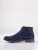 DIESEL HIGH PRESSURE Elegante Schuhe U r