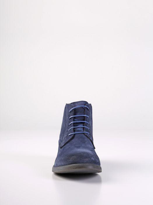 DIESEL HIGH PRESSURE Elegante Schuhe U e