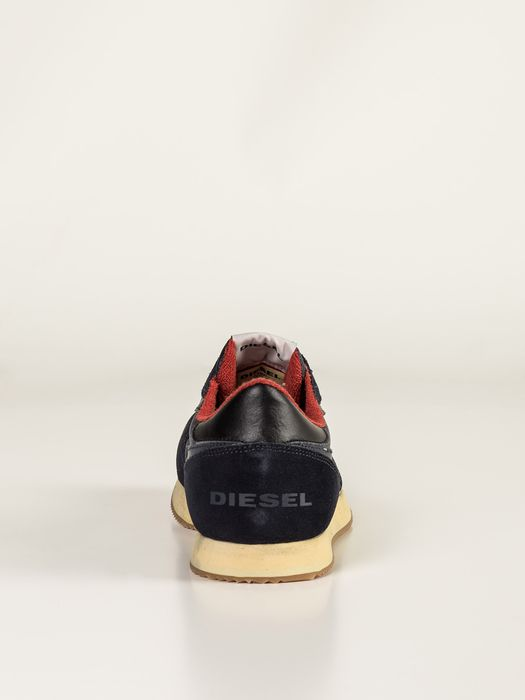 DIESEL F.D.USER Casual Shoe U d