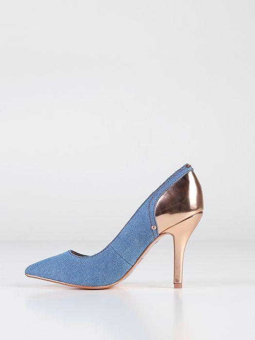 DIESEL CRAZY MARYL Chaussures D r