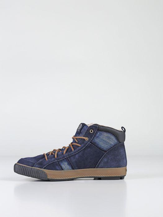 DIESEL WIL Elegante Schuhe U d