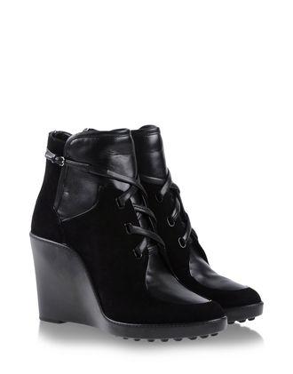 Ankle boots - SALVATORE FERRAGAMO