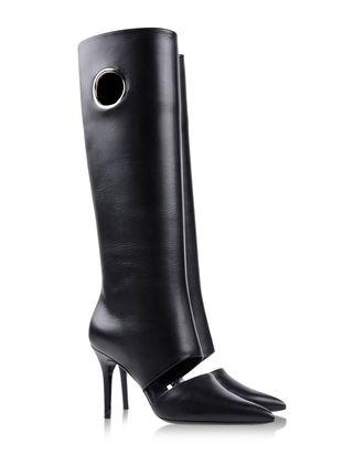 Tall boots - SALVATORE FERRAGAMO