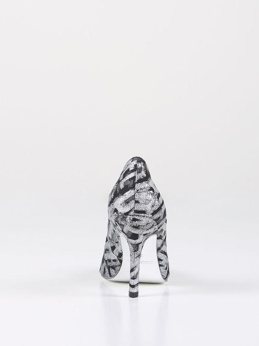 DIESEL DEBBIE Elegante Schuhe D e
