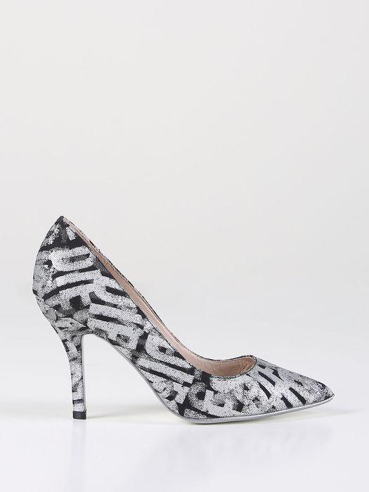 DIESEL DEBBIE Elegante Schuhe D f