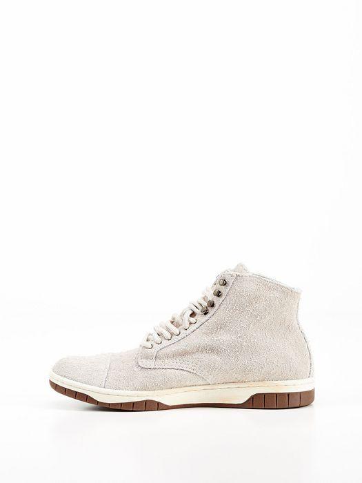 DIESEL BASKET TATRA Chaussures U a