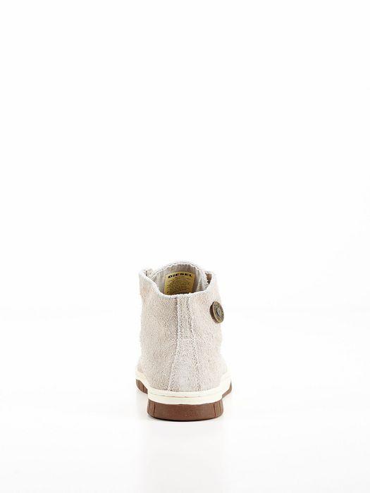DIESEL BASKET TATRA Elegante Schuhe U e