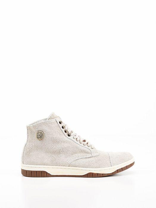 DIESEL BASKET TATRA Chaussures U f